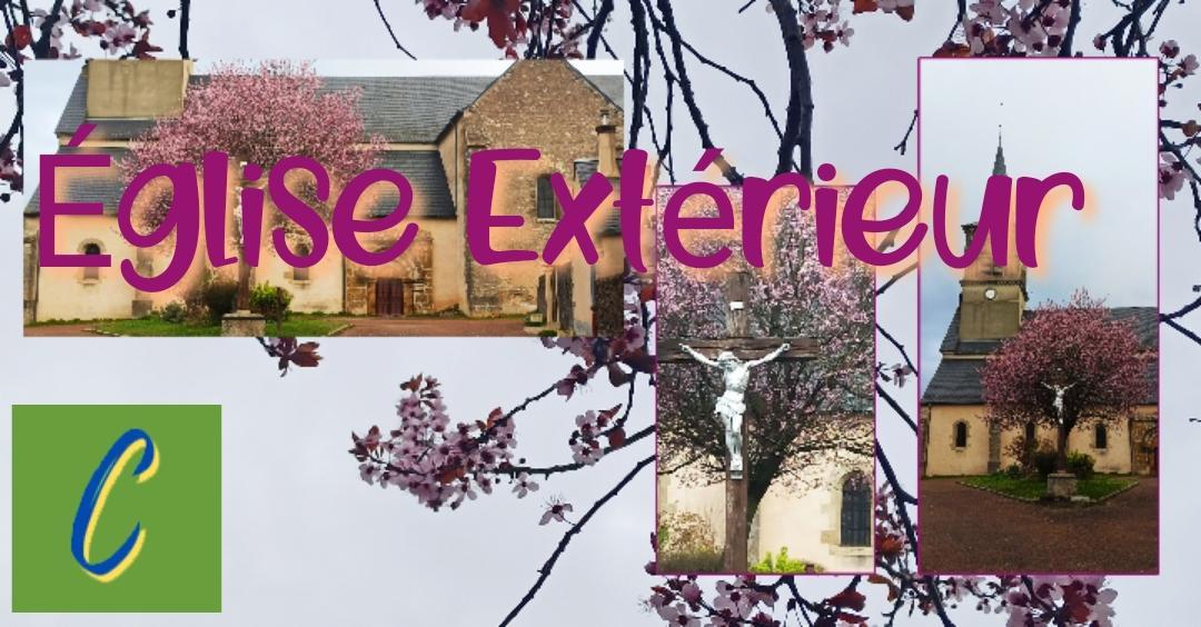 Eglise exterieur